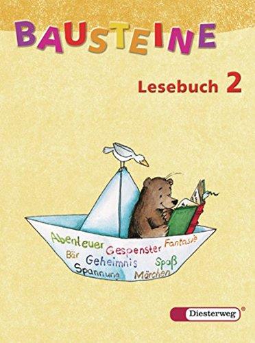 Bausteine Deutsch. Lesebuch 2. Neubearbeitung (Hardback)