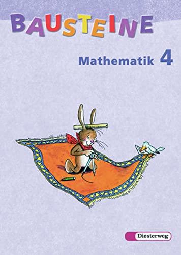 9783425110141: Bausteine Mathematik 4. Schülerband