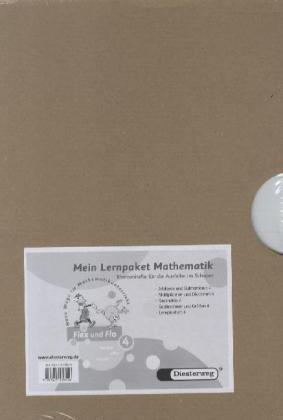 9783425136226: Flex und Flo. Paket 4. Ausgabe für Rheinland-Pfalz: Themenhefte für die Ausleihe