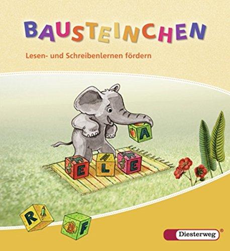 9783425141121: Bausteine Fibel. Bausteinchen Vorkursheft