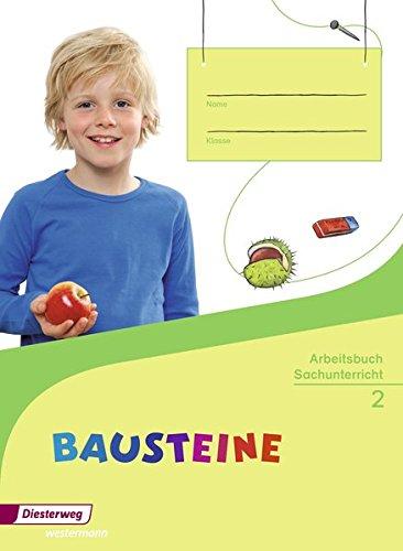 9783425150215: BAUSTEINE Sachunterricht 2. Arbeitsbuch
