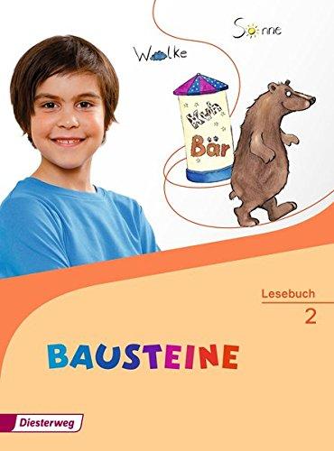 9783425162010: Bausteine: Lesebuch 2