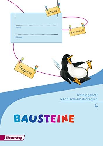 9783425164175: Bausteine: Bausteine Trainingsheft 4