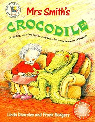9783425716176: Mrs. Smith's Crocodile.