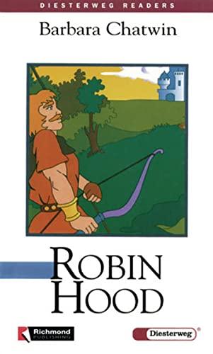 9783425719009: Robin Hood