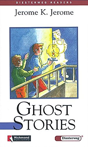 9783425719016: Ghost Stories