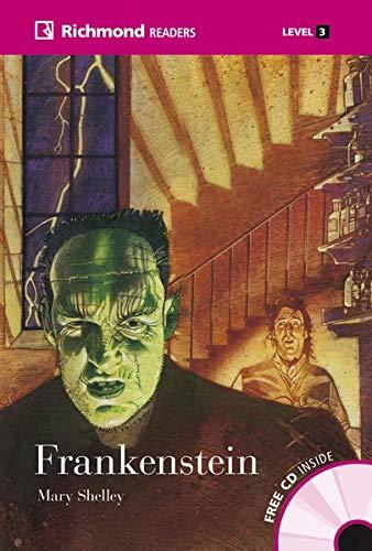 9783425719139: Frankenstein: Level 3, 1200 Wörter