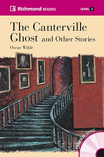 9783425719146: The Canterville Ghost and other Short Stories