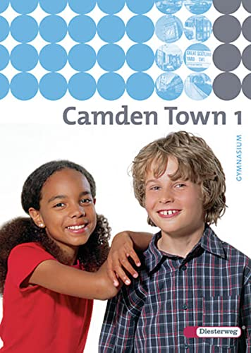 9783425724010: Camden Town . Textbook. Gymnasium