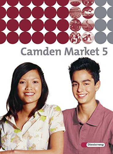 9783425728070: Camden Market 5. Textbook: Ausgabe 2005