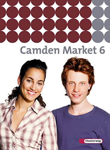 9783425728087: Camden Market 6. Textbook