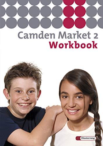9783425728148: Camden Market 2. Workbook 6. Schuljahr. Berlin, Brandenburg