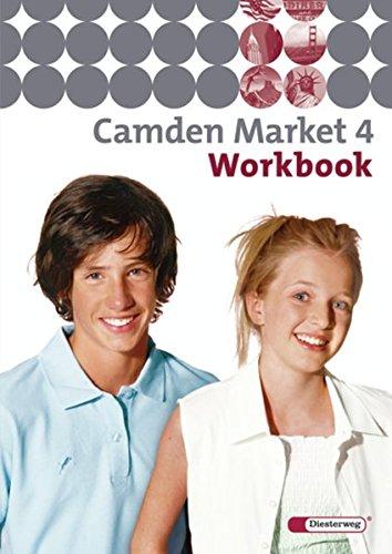 9783425728162: Camden Market 4. Workbook