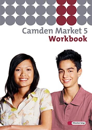 9783425728179: Camden Market 5. Workbook