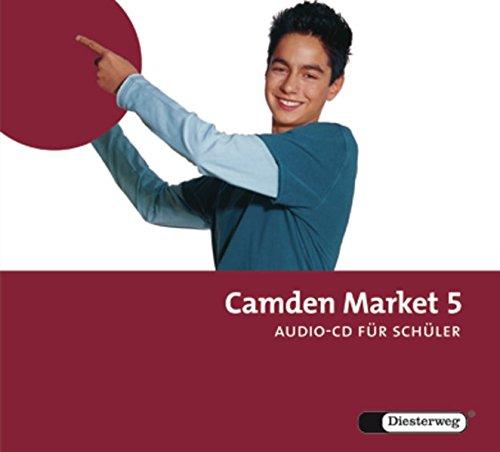 Camden Market 5. CD für Schüler: Ausgabe 2005: Christoph Edelhoff, Otfried Börner