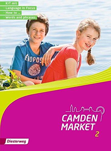 9783425738420: Camden Market 2. Kit: Ausgabe 2013