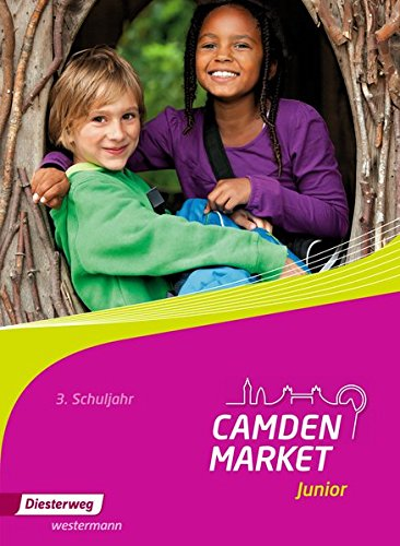 9783425748030: Camden Market Junior 3. Textbook