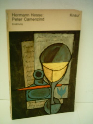 9783426000397: Peter Camenzind.