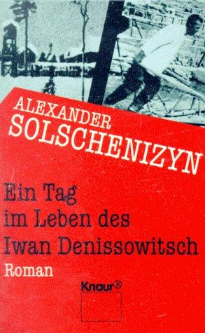 9783426001905: Ein Tag im Leben des Iwan Denissowitsch