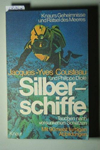 9783426004074: Silberschiffe (Livre en allemand)