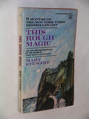 9783426006238: This Rough Magic