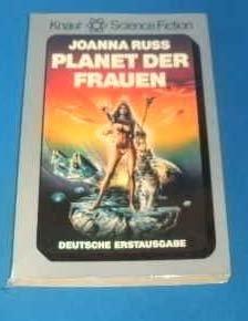 Planet Der Frauen (9783426007099) by [???]