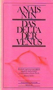9783426007426: Delta of Venus