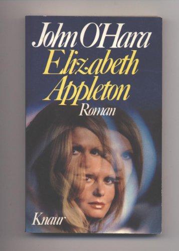 Elizabeth Appleton: O'Hara, John