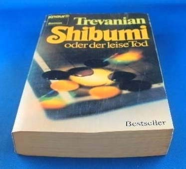 9783426010648: Shibumi oder Der leise Tod