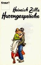 9783426010846: Hurengespräche.