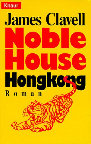 9783426014394: Noble House Hongkong Roman
