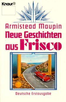 9783426015773: Neue Geschichten aus Frisco