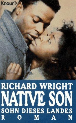 9783426015971: Native son : Sohn dieses Landes ; Roman