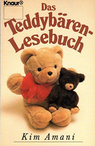 Das Teddybären-Lesebuch: Amani, Kim: