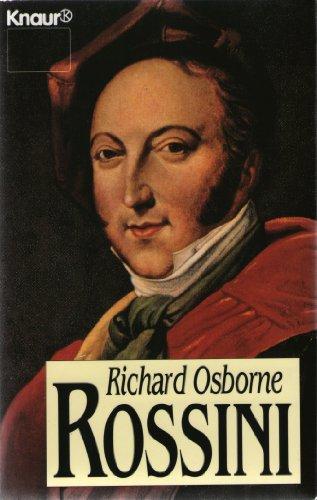 9783426024218: Rossini. Leben und Werk