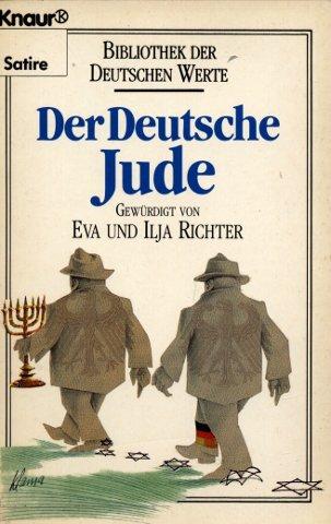 9783426027660: Der Deutsche Jude, Bd 17