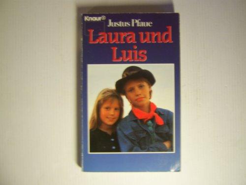 9783426029428: Laura und Luis. Das Buch zur TV-Serie