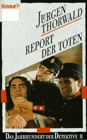 9783426031605: Report der Toten