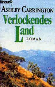 9783426031667: Verlockendes Land