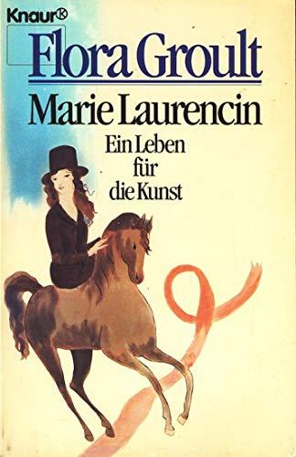 9783426032459: Marie Laurencin. Ein Leben für die Kunst