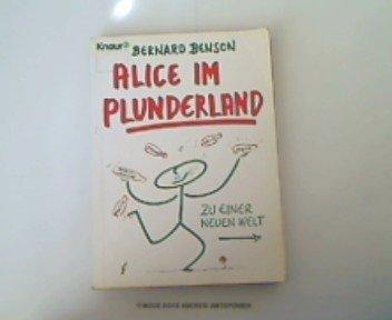 9783426032541: Alice im Plunderland