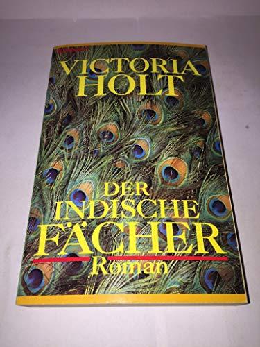 9783426032619: Der indische Fächer. Roman