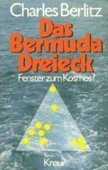 9783426035009: Das Bermuda-Dreieck. Fenster zum Kosmos