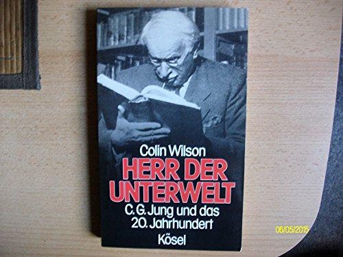9783426039922: Herr der Unterwelt. C. G. Jung und das 20. Jahrhundert