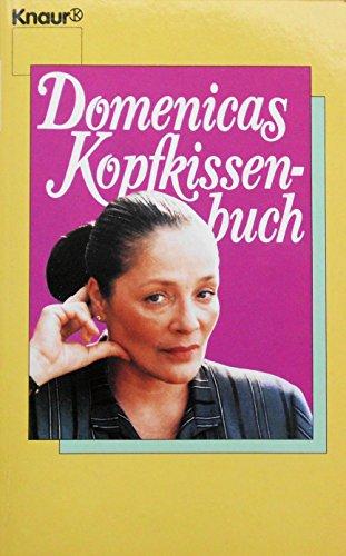 9783426039946: Domenicas Kopfkissen-Buch