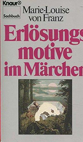 9783426040188: Erlösungsmotive im Märchen