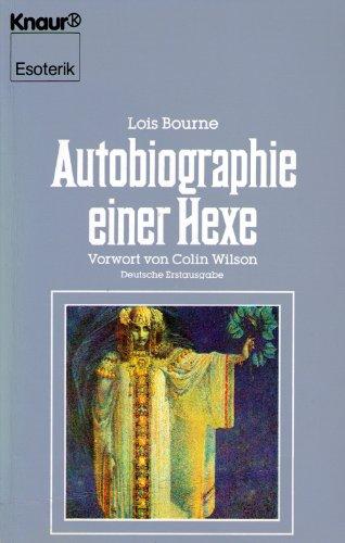 9783426041734: Autobiographie Einer Hexe