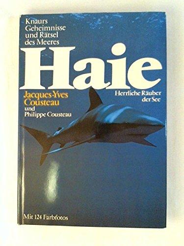 9783426045251: Haie. Herrliche Räuber der See