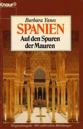 9783426046296: Spanien Auf Den Spuren Der Mauren