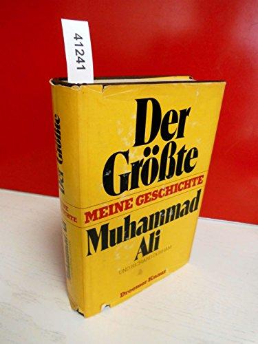 9783426056004: Der Größte: Meine Geschichte